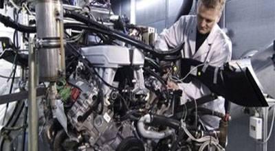Engine Testing Cells