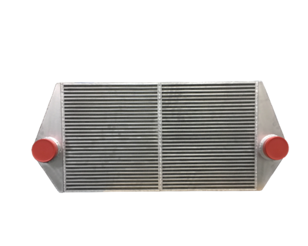 Pre-Engineered Intercoolers