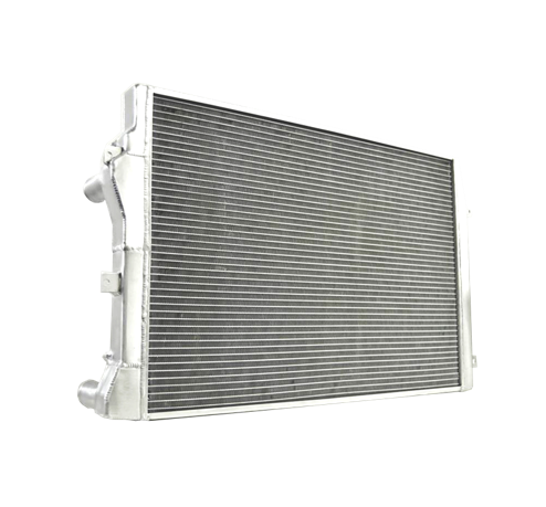 All-Aluminum Radiators