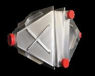 Industrial / Liquid-to-Air / High Pressure
