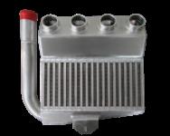 Snowmobile / 500hp / Air-to-Air