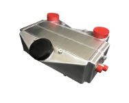 Automotive / Liquid-to-Air / Twin Inlet