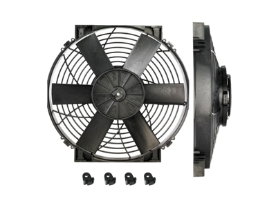 "Davies, Craig - 14"" HI-POWER THERMATIC® / ELECTRIC FAN (12V)"