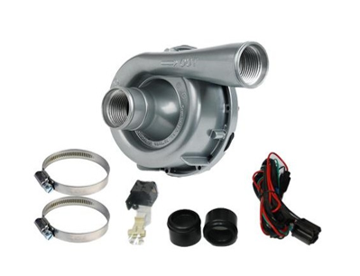 Davies, Craig - EWP150 ELECTRIC WATER PUMP (ALLOY)  KIT (12V) - Image 2