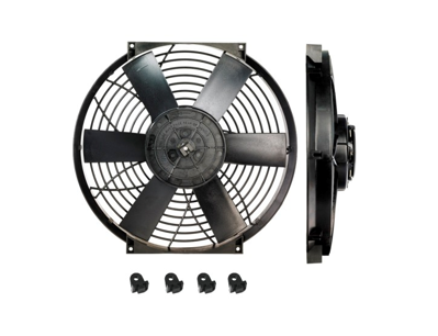 "Davies, Craig - 16"" THERMATIC® / ELECTRIC FAN (12V) - Image 1"