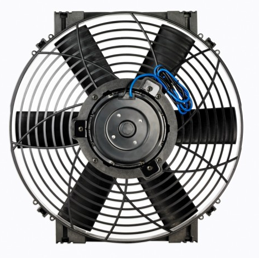 "Davies, Craig - 14"" HI-POWER THERMATIC® / ELECTRIC FAN (12V) - Image 3"